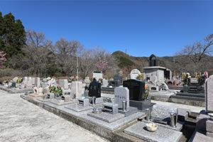 ペット個人墓(個別墓地)